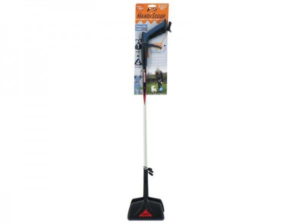 Handiscoop 85cm Easy Reach Poop Scoop