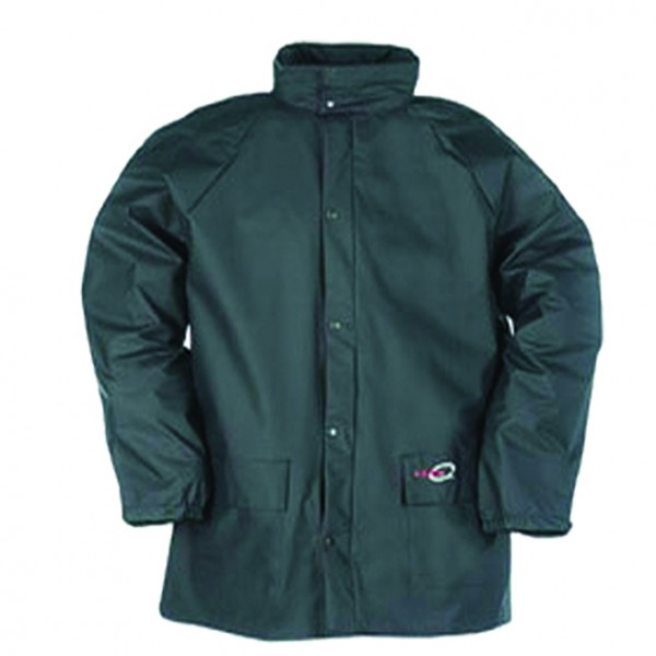 Flexothane Furlined Jacket
