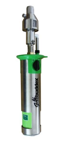 Gas Buddex Debudder Boxed + 2 Gas Foc
