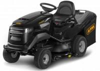 Alpina Tractor Mower