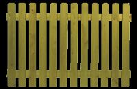 Round Top Fence