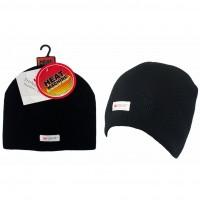 Thinsulate Beanie Black Hat