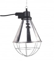 Infrared Bulb Protector