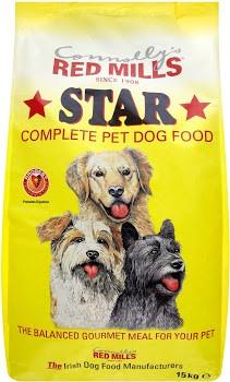 15kg Star Dog Food