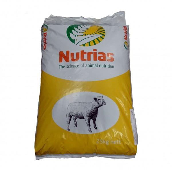 Nutrias Lamb Finisher 16%