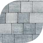 Kingspave Silver Grey