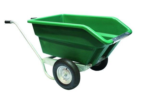 2 Wheel Tipping Wheelbarrow Twb250