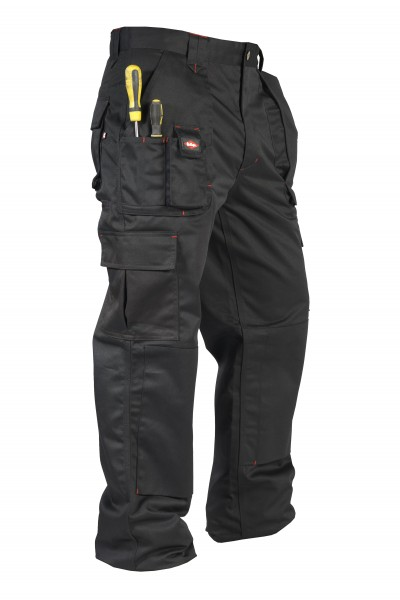 Lee Cooper 206 Cargo Pants with Knee Pad