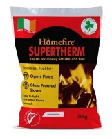 Supertherm Smokeless Fuel