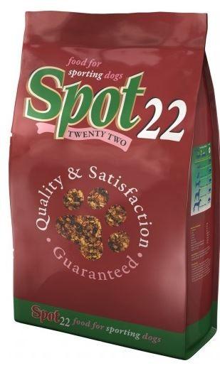Spot 22% Dog Food
