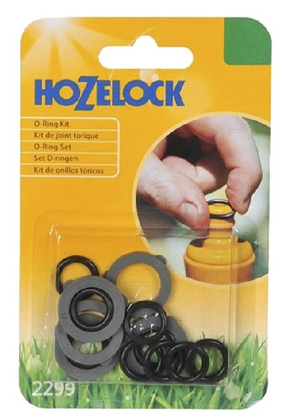 Hozelock O Rings Replacement Kit