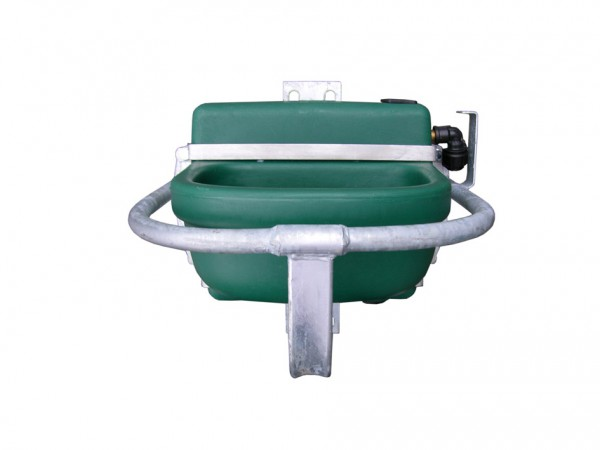 Protection Bracket for 3.5 Gal Conventional Drinker