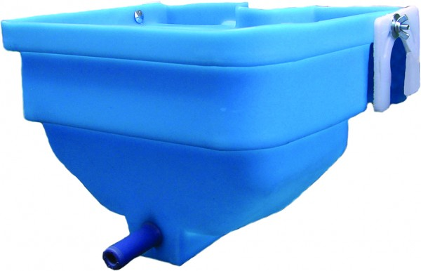 Single Teat Calf Feeder
