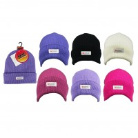 Thinsulate Turn Up Ladies Hat