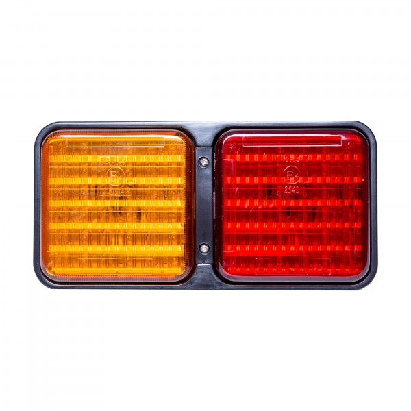 Led Stop/tail/indicator Mod Lamp