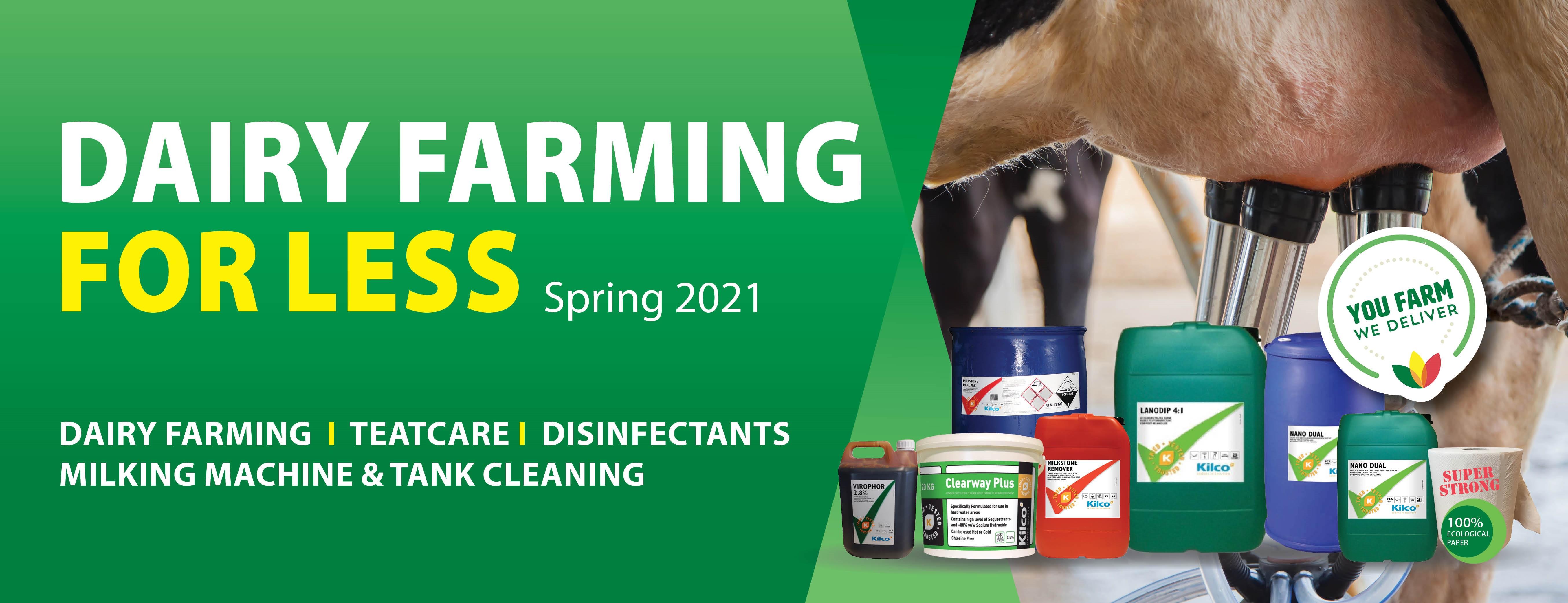 Dairy-Hygiene-Banner