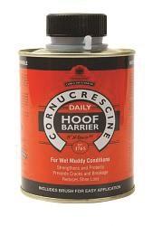 Hoof Barrier