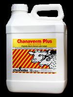 Chanaverm Plus 10L