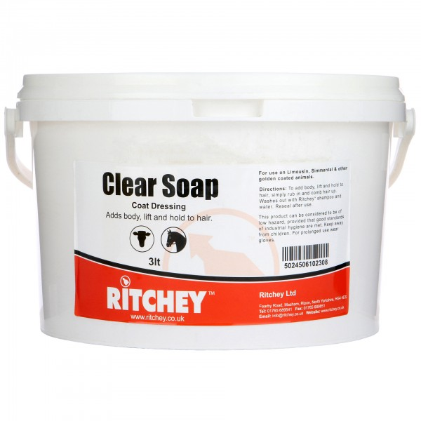 Ritchey Soap 3kg