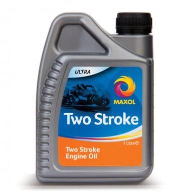 Maxol Two Stroke
