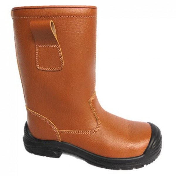 Westaro Rigger S1P Boot