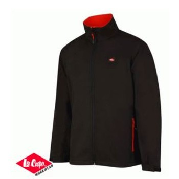 Lee Cooper 450 Softshell Jacket