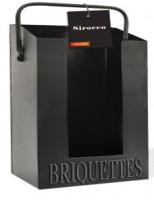 Briquette Holder