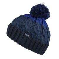 Davin III Bobble Hat