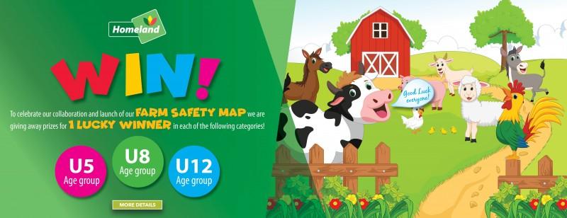 Farm Safety Comp