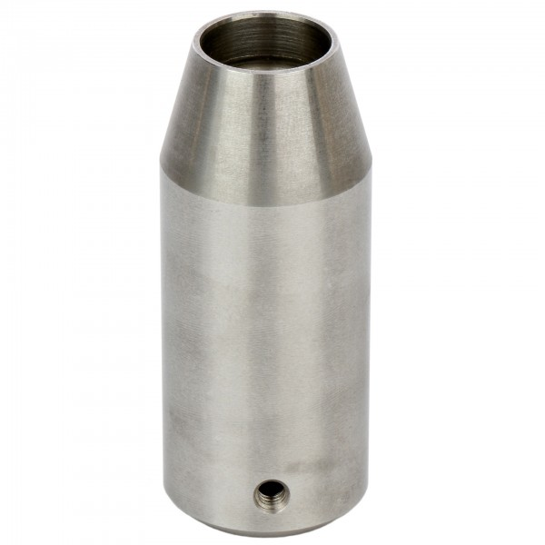 Debudder Stainless Steel Tip