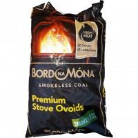 20kg Premium Stove Ovoids