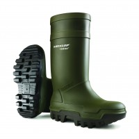 Dunlop Purofort Thermo Full Safety S5