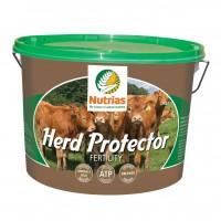 Nutrias Herd Protector (18KG Bucket)