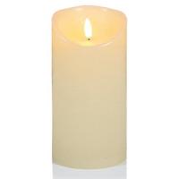 Flickabright Candle Cream - 13x9cm