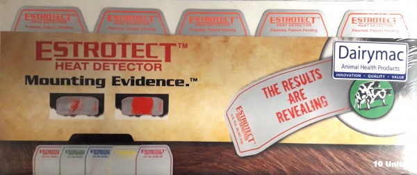 Estrotect Heat Detectors 10 Pack
