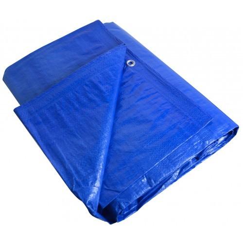 Tarpaulin Standard Blue