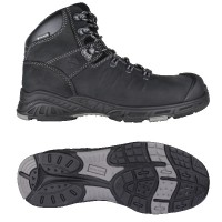Toe Guard Nitro Boot