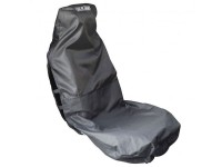 Paws On Tour Front Carseat Cover