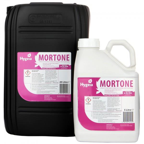 Mortone