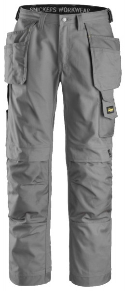 Snickers Canvas+ Trousers 3214