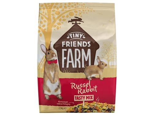 TFF Russel Rabbit Original 2.5kg