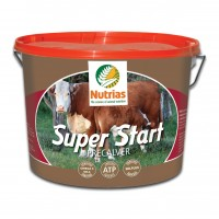 Nutrias Super Start Pre Calver (18KG Bucket)