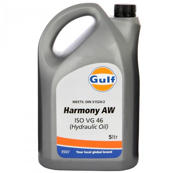 Gulf Harmony Multipurpose Lubricant