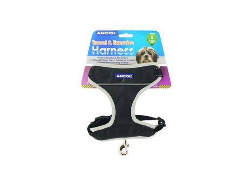 Travel & Exercise Harness