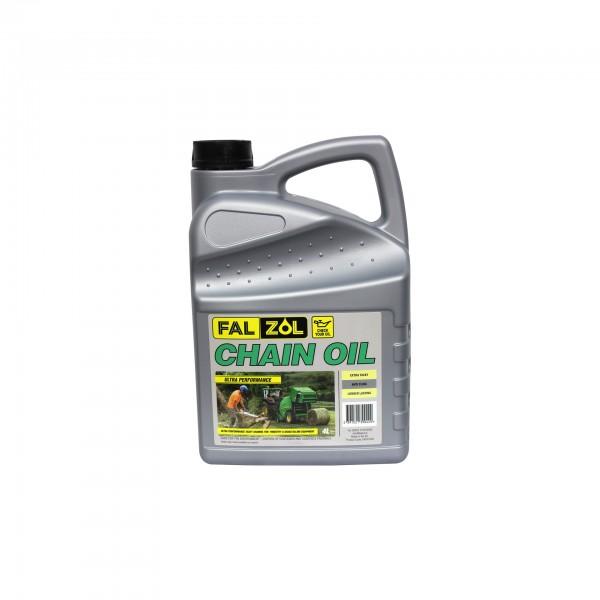 Falzol Chain Oil 4L