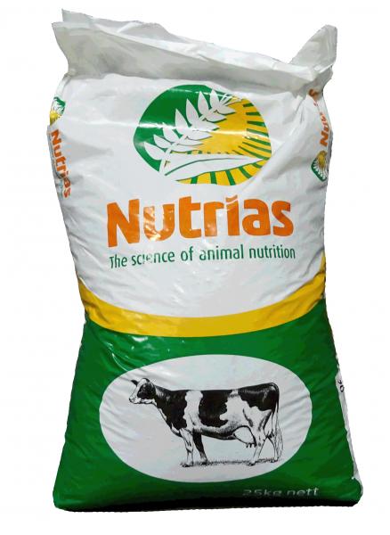 Nutrias Premium Dairy 16