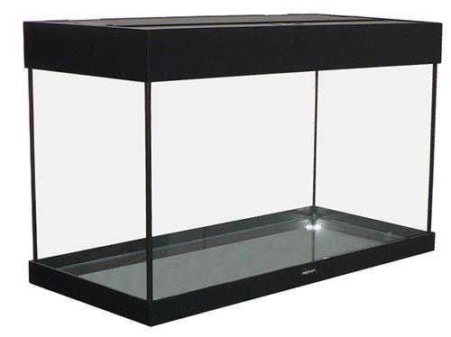Hugo Manzoku 125lt Black Aquarium