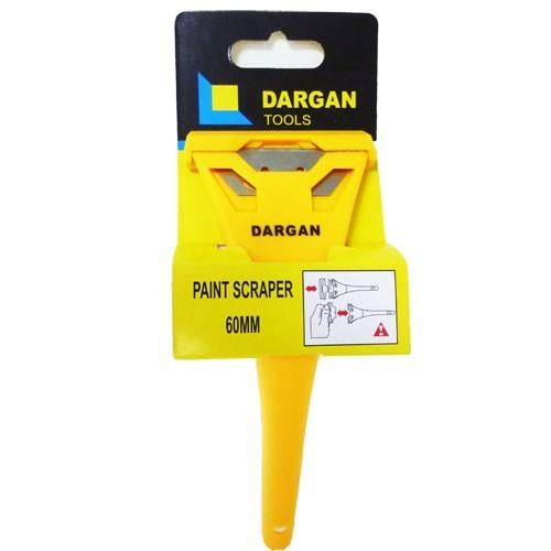 60mm Paint Scraper