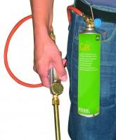 Gas Cartridge 600 For Udder Hair Burner