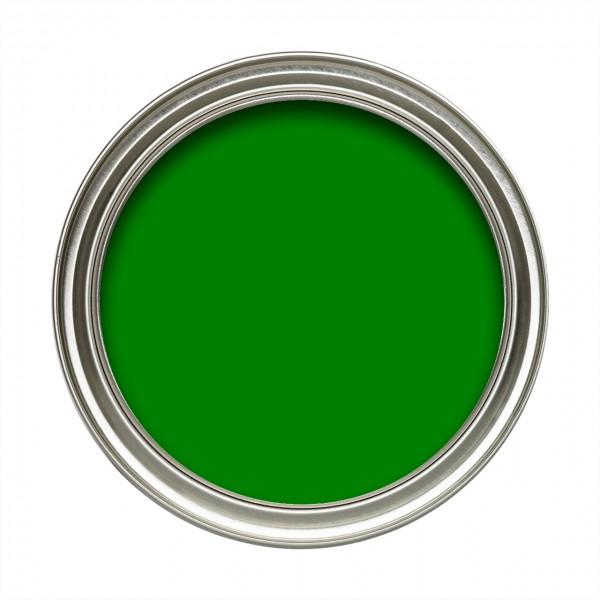 Dulux Trade Galoxide Green Paint